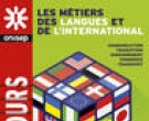 Métiers langues et international