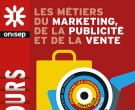 Métiers marketing, pub, vente